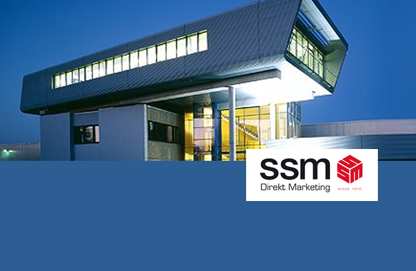 ssm system service marketing gmbh Mannheim